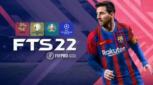 تحميل لعبة FTS 2022 الجديدة مجانا للاندرويد 1