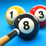 تحميل لعبة 8 ball pool مهكرة نقود لا تنتهي