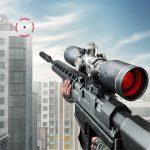 تهكير لعبة Sniper 3D