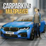 تحميل لعبة Car Parking مهكرة 2022